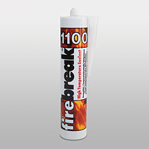 Firebreak 1100 High Temperature Adhesive/Sealant