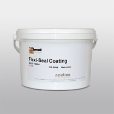 Firebreak Flexi-Seal Coating
